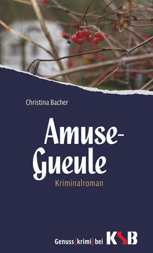 Christina Bacher - Amuse Gueule