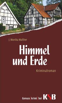 Jay M. Walther - Himmel und Erde
