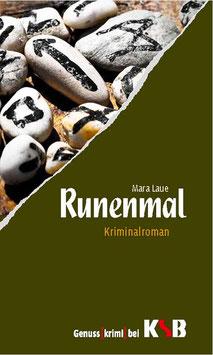 Mara Laue - Runenmal