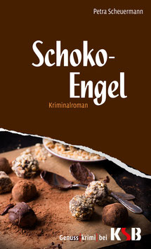 Petra Scheuermann - Schoko-Engel