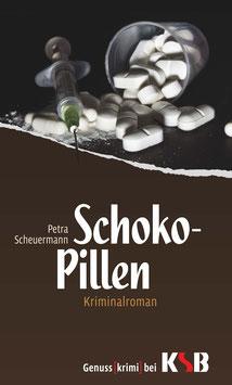 Petra Scheuermann - Schoko-Pillen