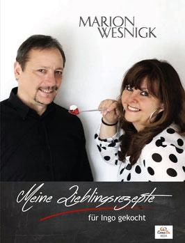 Marion Wesnigk - Meine Lieblingsrezepte