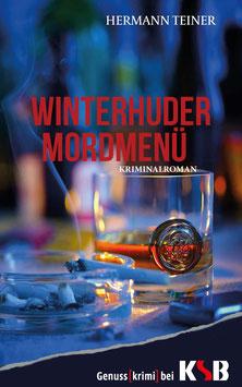 Hermann Teiner - Winterhuder Mordmenü