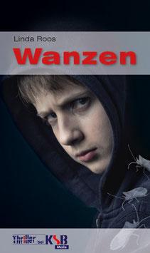 Linda Roos - Wanzen