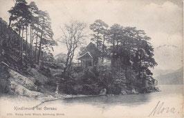 Postkarte Gersau Kindlimord