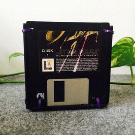 Disketten-Utensilo Limited Edition