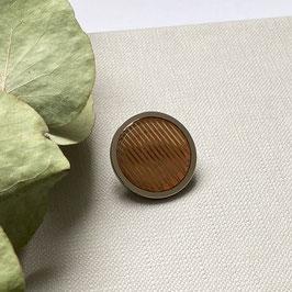 Distanzring Pin mit einer kupferfarbenen Leiterplatte 2 klein