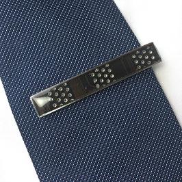 Leiterplatte Krawattennadel braun 1