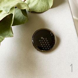 Distanzring Pin mit schwarzer Leiterplatte
