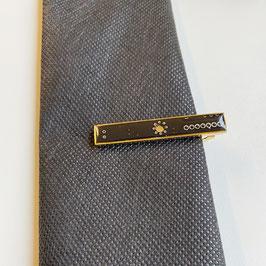 Leiterplatte Krawattennadel schwarz