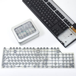 Silikonmatten DIY
