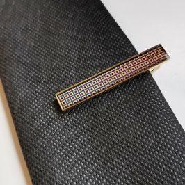 Leiterplatte Krawattennadel mehrfärbig