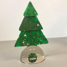 Leiterplatten Weihnachtsbaum