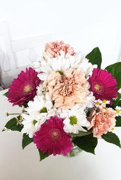 """Blumenstrauß """"für ein Lächeln"""""""