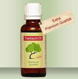 Teebaum-Öl,  100% naturreines ätherisches Öl, Australien