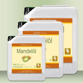 Mandel-Öl (raff. gepresst)