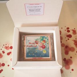 Magic Cookie  Box speciale Natale