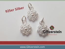 Anhänger Ornament 925 Silber