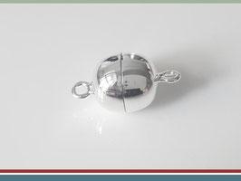 Magnetverschluss 925 Silber