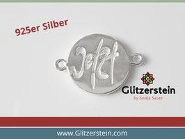 Schmuckverbinder Jetzt 925 Silber