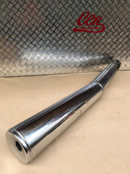 Exhaust Original bmw r80