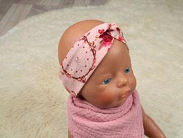 Stirnband für Puppen