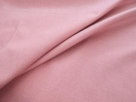 Leinen rosa uni