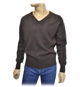 Пуловер из шерсти яка арт.1911-2N