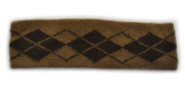 Полоска из верблюжьей шерсти 094-5