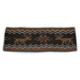Полоска из верблюжьей шерсти 094-2