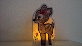 Nachtlicht LED Reh