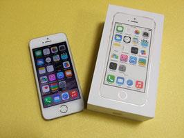iPhone5s / 32GB / ホワイトゴールド / docomo /美品