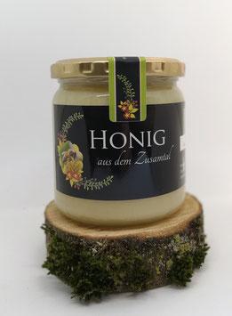 Cremiger Honig Frühjahrsblüte* 500 g