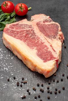 Wagyu Porterhouse Steak Dry-Aged