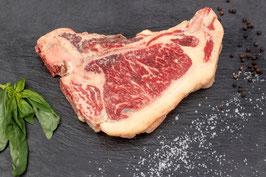 Limousin T-Bone Steak Dry-Aged