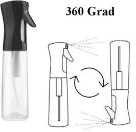 Aerospray Sprühflasche