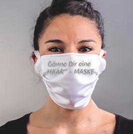 Atemschutzmaske, Textil