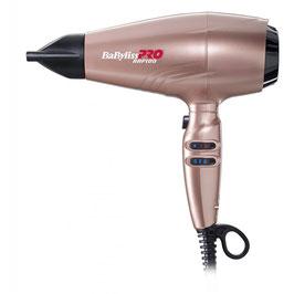 BaByliss Pro - Rapido Rose 2200W BAB7000IRGE