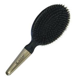 Brush Oval Rosegold 14 reihig