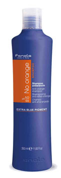 FANOLA NO ORANGE SHAMPOO 350 ML