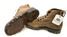 Alpine boots / Bergschuhe bright/hell