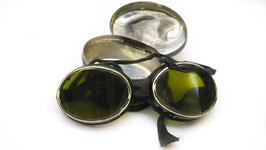 Snow goggles / Gletscherbrille used / gebraucht