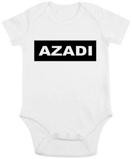 AZADI Style  - Baby Bodys.  KOSTENLOSER VERSAND