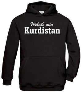 Welatè min Kurdistan - Hoodie