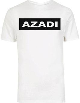 AZADI Style T-Shirt