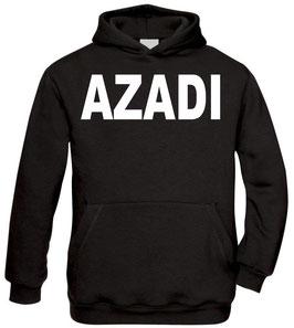 AZADI Classic Hoodie Kids
