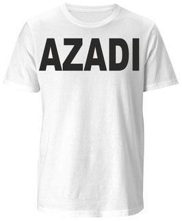 AZADI CLASSIC  T-Shirt