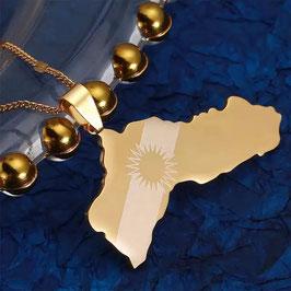 Kurdistan Halskette