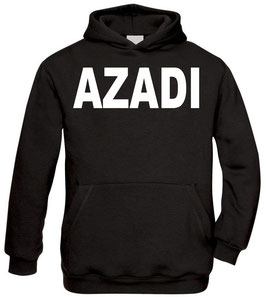 AZADI Classic Hoodie