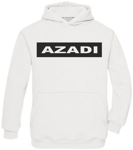 AZADI-  Hoodie